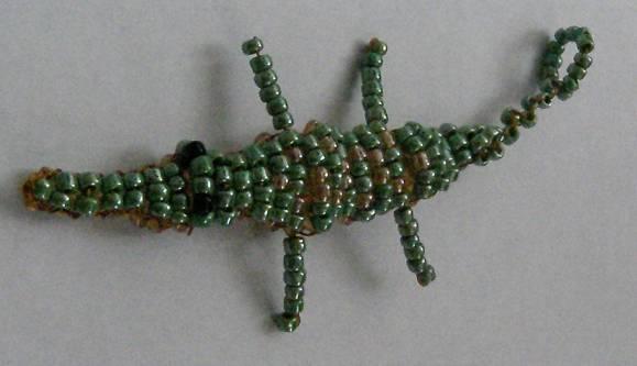 как плести кактус из бисера схемы плетения. изделия из бисера схема.
